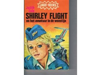 Shirley Flight en het avontuur in de woestijn