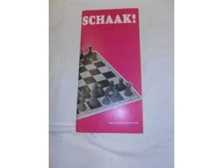 Schaak!