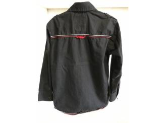 Kinderkleding | Maat 122 Hotweels blouse Size 6