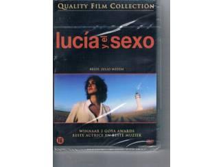 DVD Lucia y el Sexo