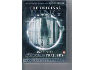 DVD The original Ring.