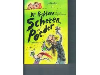 Jo Nesbo – Dr. Proktors schetenpoeder