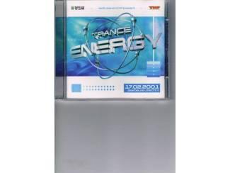 CD Trance Energy