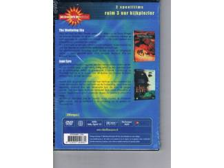 Dvd's | Speelfilms en Klassiekers DVD The sheltering sky + Jane Eyre