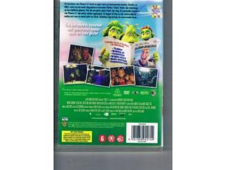 Dvd's | Kinderen en Jeugd DVD Planet 51