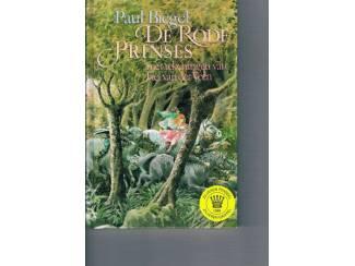 Jeugdboeken Paul Biegel – De rode prinses