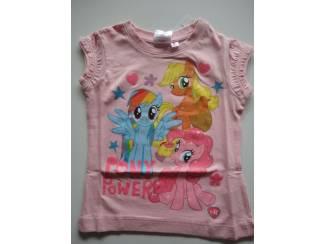 Kinderkleding | Maat 116 My Little Pony T-shirt