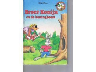 Disney Boekenclub – Broer Konijn en de honingboom
