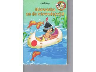 Disney Boekenclub – Hiawatha en de viswedstrijd