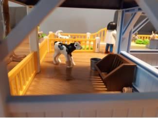 Speelgoed | Playmobil Playmobil  Dierenverzorgingsplaats 4344