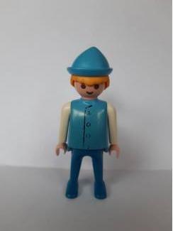 Playmobil figuur 1986