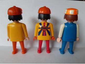Speelgoed | Playmobil 3x Playmobil figuren 1974