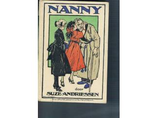 Nanny – Suze Andriessen