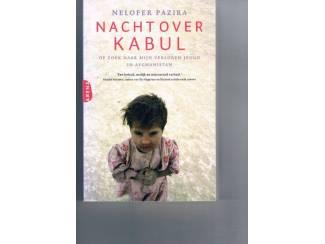 Nacht over Kabul – Nelofer Pazira