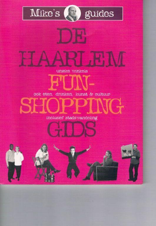 De Haarlem Funshopping Gids