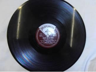 78-toeren Zingen in de kring Radio-kinderkoor Jacob Hamel