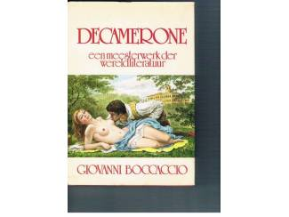 Decamerone – Giovanni Boccaccio