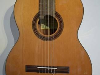 Martinez klassieke gitaar, MC-48C LH