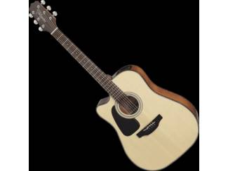 Takamine 30 Dreadnought Cutaway Electro, linkshandig