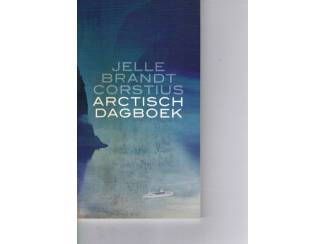 Arctisch dagboek – Jelle Brandt Corstius