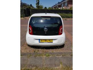 Volkswagen Volkswagen UP! 1.0 /44 KW/60 PK / 5-DR/ BlueMotion/ NAP