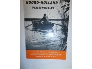 Noord-Holland 1 – Plassenweelde – hengelsport