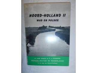 Noord-Holland 2 – Wad en polder – hengelsport