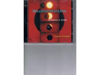 CD Millennium eclipse – Simon Cooper