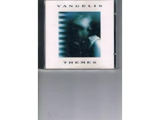CD Vangelis – Themes