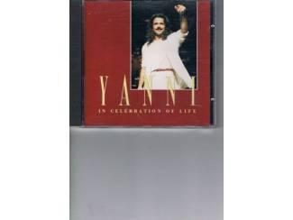 CD Yanni – in celebration of life