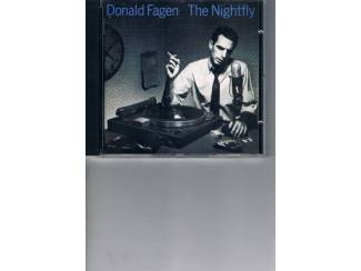 CD Donald Fagen – The nightfly