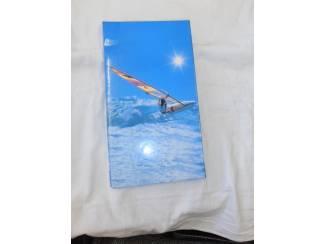 Fotoalbums Foto verzamelmapje surfplank