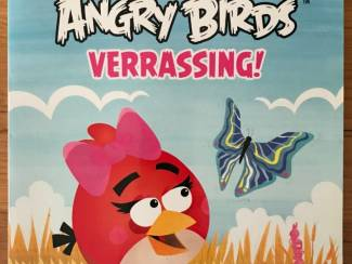 Angry Birds Verrassing