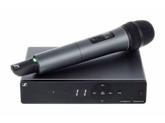Microfoons Sennheiser XS Series vocal system dynamic cardioid e825
