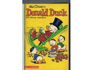 Striptijdschriften Donald Duck 1968 bundeling nr. 1