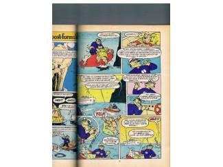 Striptijdschriften Donald Duck 1968 bundeling nr. 2