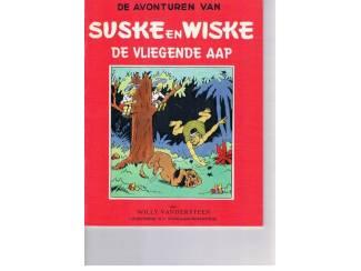 Suske en Wiske nr. 2 De vliegende aap