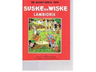 Suske en Wiske nr. 9 Lambiorix