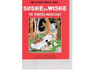 Suske en Wiske nr. 13 De Ringelingschat