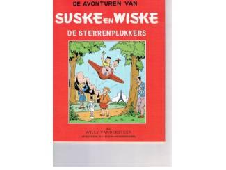 Suske en Wiske nr. 16 De sterrenplukkers