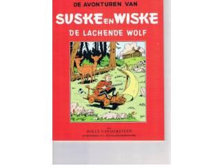 Suske en Wiske nr. 17 De lachende wolf