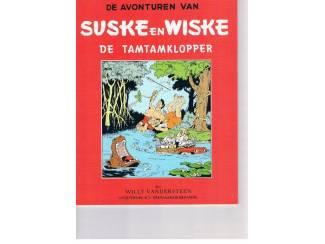 Suske en Wiske nr. 19 De tamtamklopper