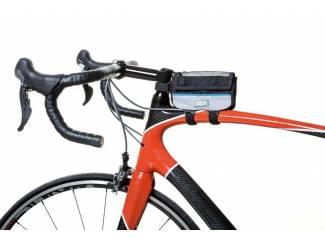 Fietsaccessoires | Stuurtassen en Manden Bike Lunch Bag van Run&Move
