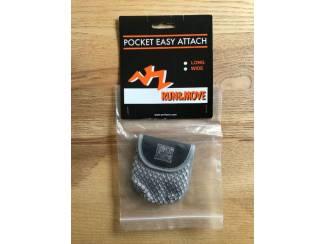 Pocket Easy Attach Wide van Run&Move