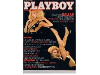 Playboy NL 1984 nr. 3 B