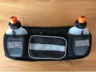 Run&Move Add-On dubbele flessenhouder