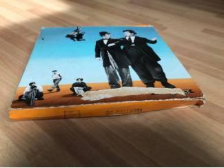 Laurel en Hardy - De Kellners - Super 8 film