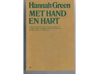 Hannah Green – Met hand en hart