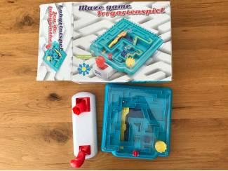 GRATIS Maze Game
