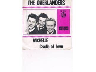 The Overlanders 1965 – 1. Michelle 2. Cradle of love.